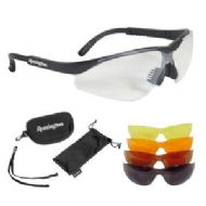 5 Lens Safety Glasses Kit